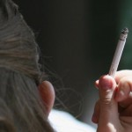 Динамика потребления сигарет
