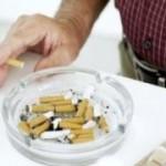 Курение в цифрах и фактах