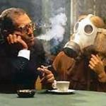 Вред »пассивного» курения