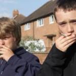 Воздействие курения на организм подростка